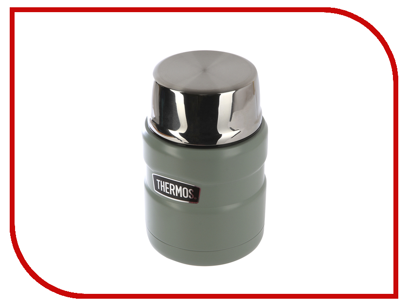 Термос Thermos Food Jar SK-3000 470ml DE цена