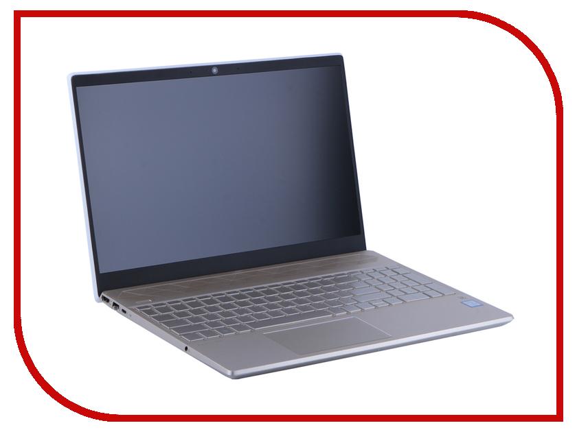 Zakazat.ru: Ноутбук HP Pavilion 15-cs0008ur 4GN94EA Pale Rose Gold (Intel Core i3-8130U 2.2 GHz/8192Mb/1000Gb + 128Gb SSD/No ODD/Intel HD Graphics/Wi-Fi/Cam/15.6/1920x1080/Windows 10 64-bit)