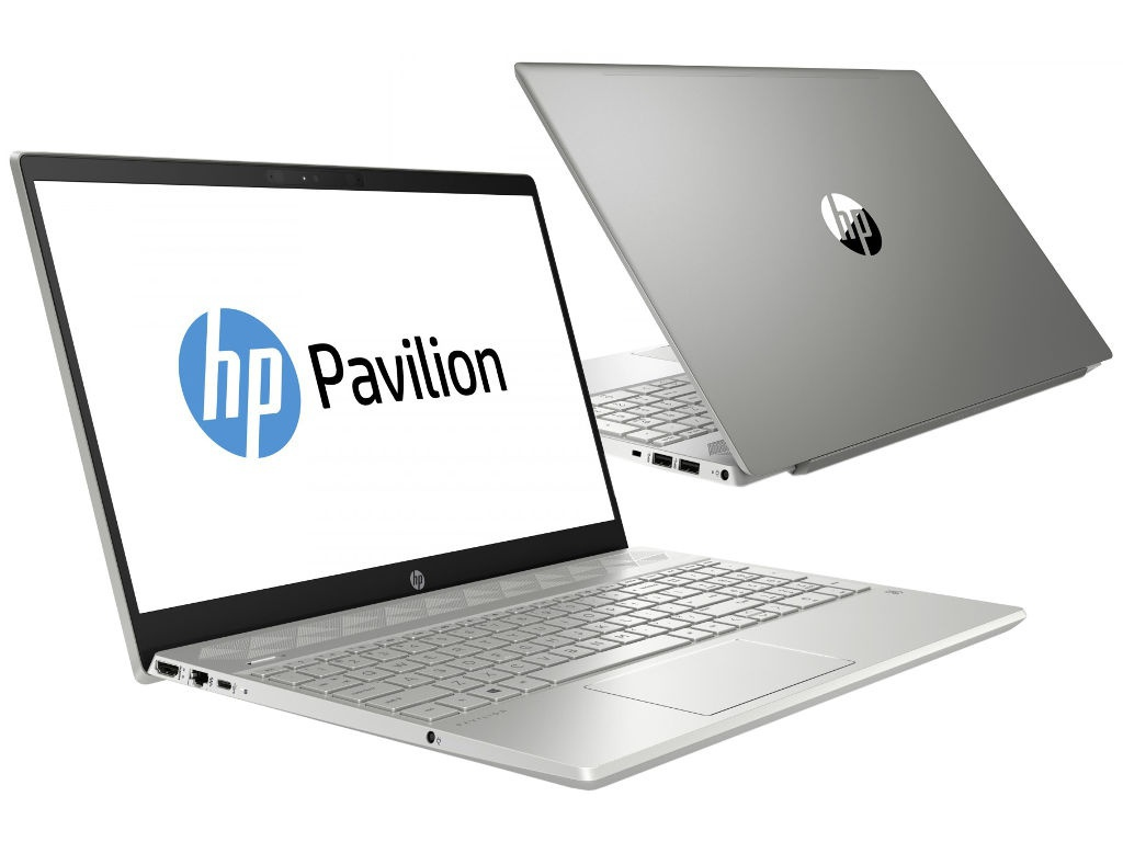 Ноутбук HP Pavilion 15-cs0037ur 4JV24EA Mineral Silver (Intel Core i3-8130U 2.2 GHz/4096Mb/1000Gb/No ODD/Intel HD Graphics/Wi-Fi/Cam/15.6/1920x1080/Windows 10 64-bit) ноутбук hp pavilion 15 cs0043ur sapphire blue 4mm57ea intel core i3 8130u 2 2 ghz 4096mb 1000gb 16gb ssd intel hd graphics wi fi bluetooth cam 15 6 1920x1080 windows 10 home 64 bit