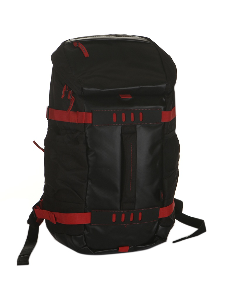 Рюкзак HP Odyssey Backpack 15.6 Black-Red рюкзак hp 15 6 black odyssey backpack l8j88aa