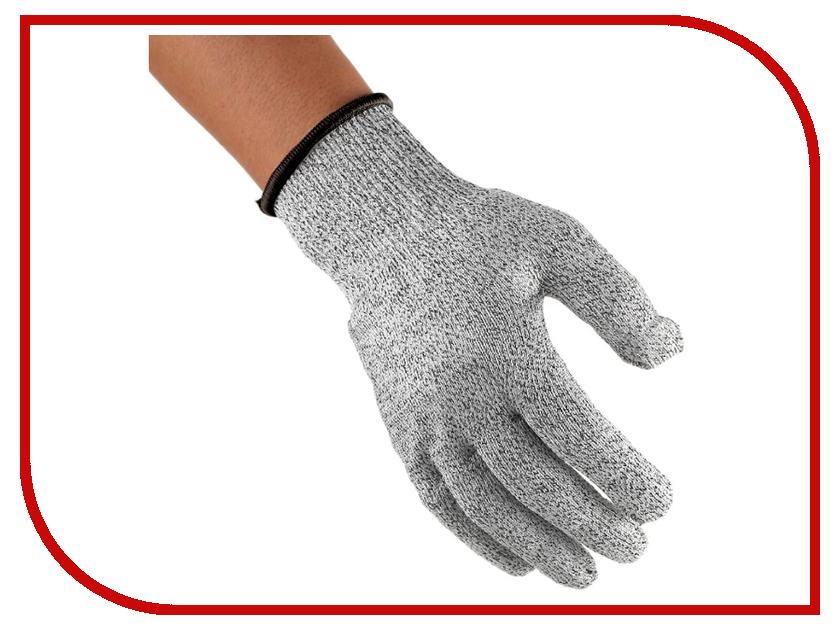 Защитные перчатки от порезов СмеХторг гаджет светящееся колечко смехторг