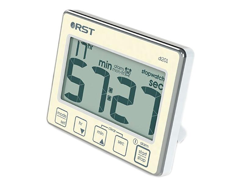 Часы RST 04201