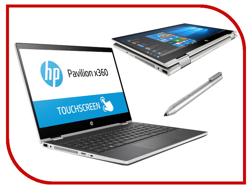 все цены на Ноутбук HP Pavilion 14-cd0004ur 4HA76EA Natural Silver (Intel Core i3-8130U 2.2 GHz/4096Mb/1000Gb/No ODD/nVidia GeForce MX130 2048Mb/Wi-Fi/Cam/14.0/1920x1080/Touchscreen/Windows 10 64-bit)