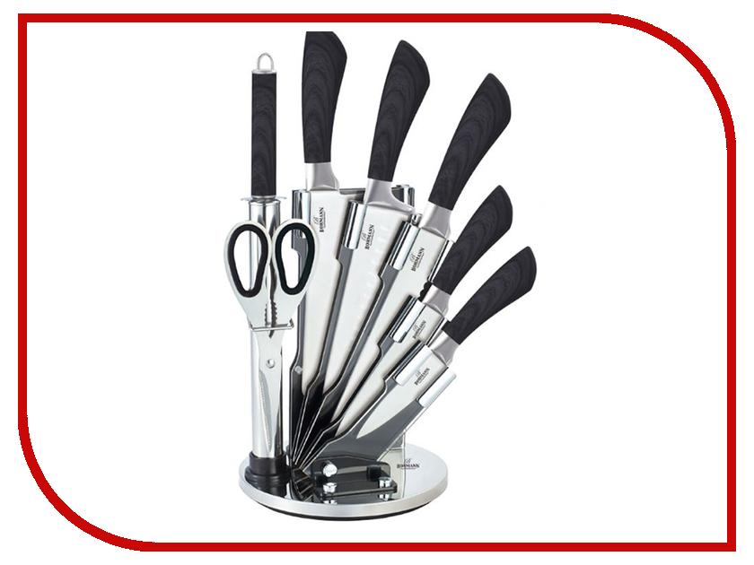 Набор ножей Bohmann BH-5066/8 набор для специй bohmann bh 7803