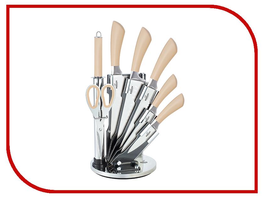 Набор ножей Bohmann BH-5067 набор кастрюль bohmann 0113bh