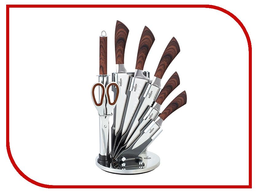 Набор ножей Bohmann BH-5068 bohmann 7753