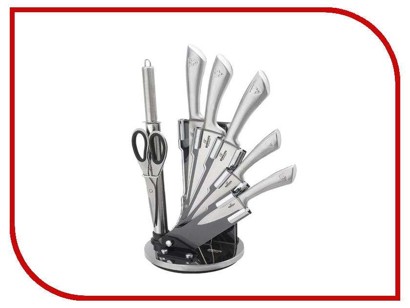 Набор ножей Bohmann BH-5273 набор для специй bohmann bh 7803