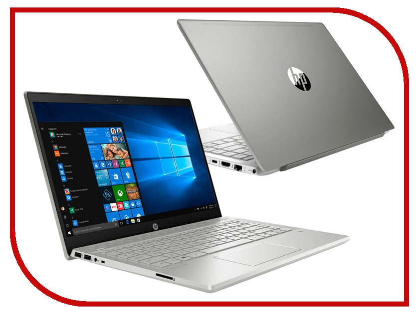 Ноутбук HP Pavilion 14-ce0024ur 4GW21EA Mineral Silver (Intel Core i5-8250U 1.6 GHz/8192Mb/1000Gb + 128Gb SSD/No ODD/nVidia GeForce MX150 2048Mb/Wi-Fi/14.0/1920x1080/Windows 10 64-bit) ноутбук hp pavilion 14 ce0026ur 4gy64ea ceramic white with pale rose gold intel core i5 8250u 1 6 ghz 8192mb 1000gb 128gb ssd no odd nvidia geforce mx150 2048mb wi fi cam 14 0 1920x1080 windows 10 64 bit