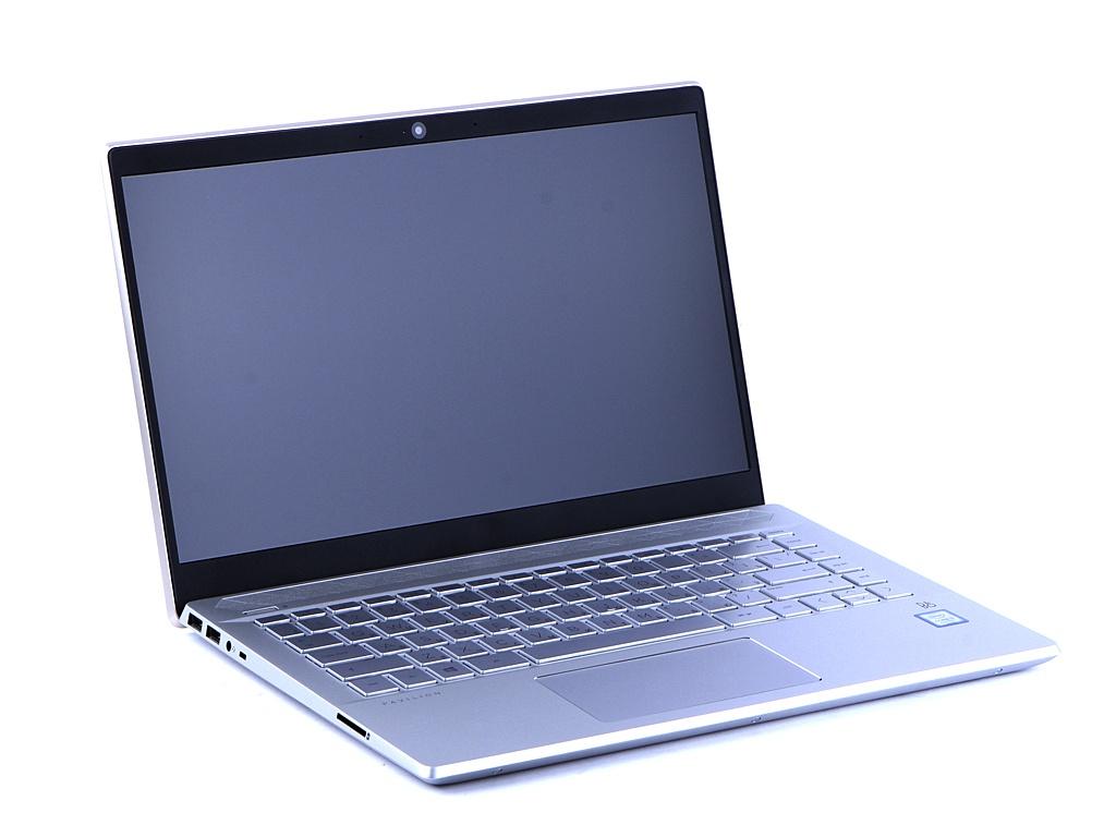 купить Ноутбук HP Pavilion 14-ce0039ur 4MG23EA Pale Gold (Intel Core i3-8130U 2.2 GHz/4096Mb/256Gb SSD/No ODD/Intel HD Graphics/Wi-Fi/Cam/14.0/1920x1080/Windows 10 64-bit) онлайн