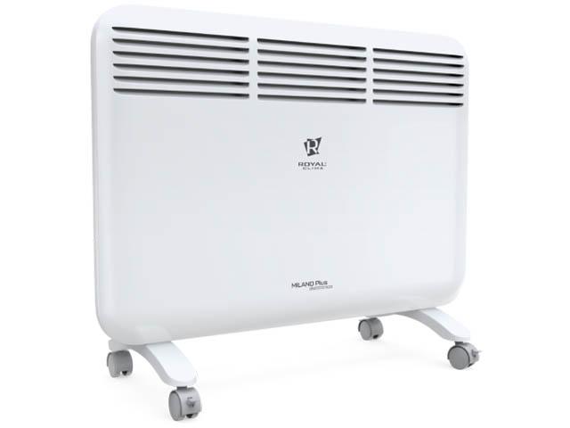 лучшая цена Конвектор Royal Clima REC-MP1500E Milano Plus Elettronico