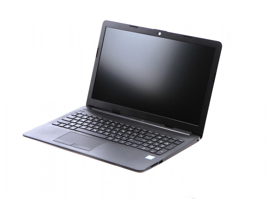 Ноутбук HP 15-da0081ur Jet Black 4KH65EA (Intel Core i3-7020U 2.3 GHz/4096Mb/128Gb SSD/Intel HD Graphics/Wi-Fi/Bluetooth/Cam/15.6/1920x1080/Windows 10 Home 64-bit) ноутбук hp 15 da0079ur natural silver 4ju53ea intel core i3 7020u 2 3 ghz 4096mb 128gb ssd intel hd graphics wi fi bluetooth cam 15 6 1920x1080 windows 10 home 64 bit