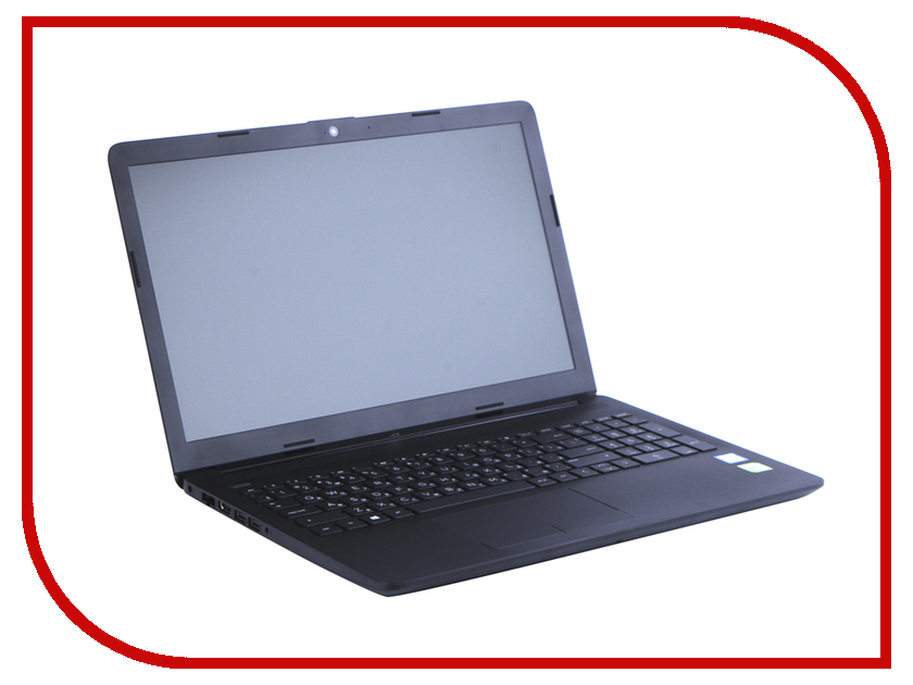 Ноутбук HP 15-da0114ur Jet Black 4KC00EA (Intel Core i5-8250U 1.6 GHz/8192Mb/1000Gb/nVidia GeForce MX110 2048Mb/Wi-Fi/Bluetooth/Cam/15.6/1366x768/Windows 10 Home 64-bit) моноблок lenovo ideacentre aio 520 24iku ms silver f0d2003urk intel core i5 7200u 2 5 ghz 8192mb 1000gb dvd rw intel hd graphics wi fi bluetooth cam 23 8 1920x1080 dos