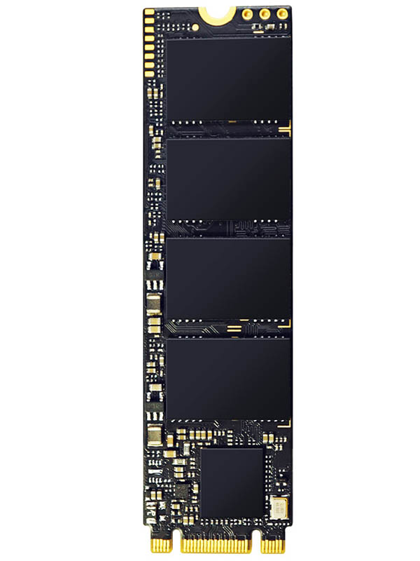 Жесткий диск Silicon Power PCIe Gen3x4 P34A80 256Gb SP256GBP34A80M28