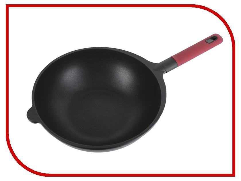 Сковорода Rondell Felsen 28cm RDA-981 сковорода rondell lumier 28cm rda 595