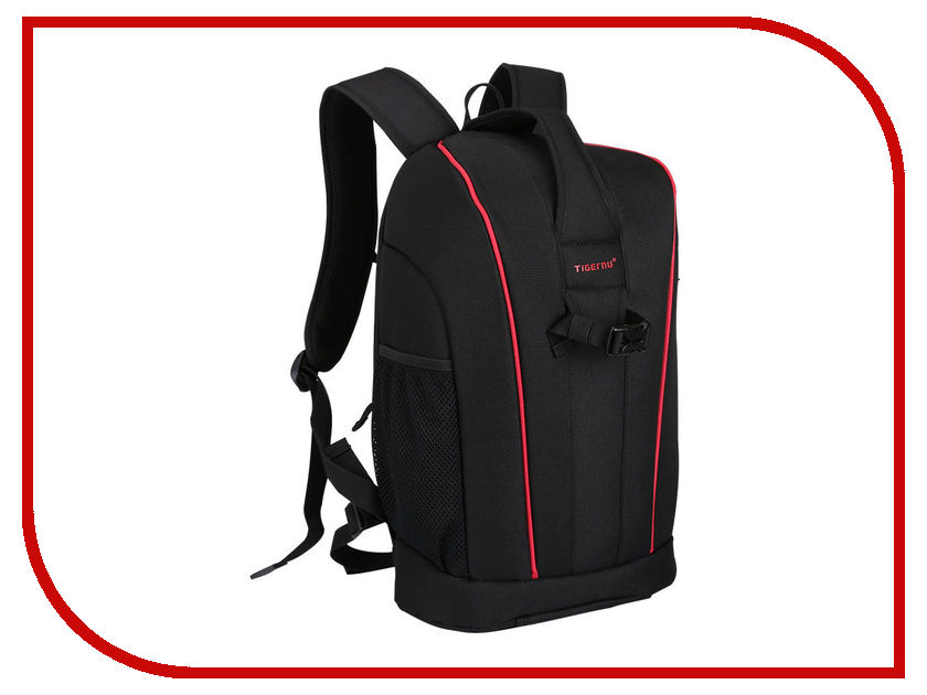 Фото - Tigernu 13-inch T-X6006 Black 2018 tigernu new arrival laptop backpack 15 6 inch usb charge for men