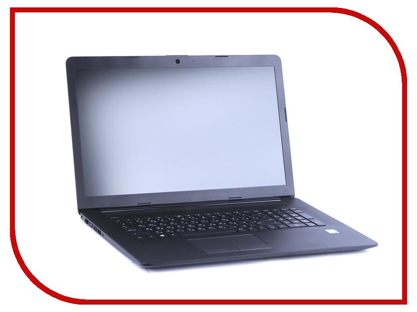 Zakazat.ru: Ноутбук HP 17-by0002ur 4JS65EA Jet Black (Intel Pentium N5000 1.1 GHz/4096Mb/500Gb/DVD-RW/Intel HD Graphics/Wi-Fi/Cam/17.3/1600x900/Windows 10 64-bit)