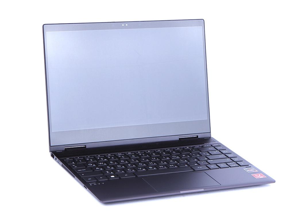 Ноутбук HP Envy x360 13-ag0019ur Silver 4TU04EA (AMD Ryzen 7 2700U 2.2 GHz/8192Mb/256Gb SSD/AMD Radeon Vega 10/Wi-Fi/Bluetooth/Cam/13.3/1920x1080/Windows 10 Home 64-bit) ноутбук lenovo ideapad 530s 14arr 81h10025ru grey amd ryzen 7 2700u 2 2 ghz 8192mb 256gb ssd no odd amd radeon vega 10 wi fi cam 14 0 1920x1080 windows 10 64 bit