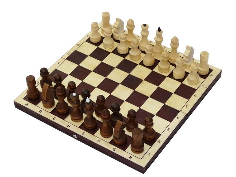 Игра Орловская Ладья Шахматы обиходные Р-12