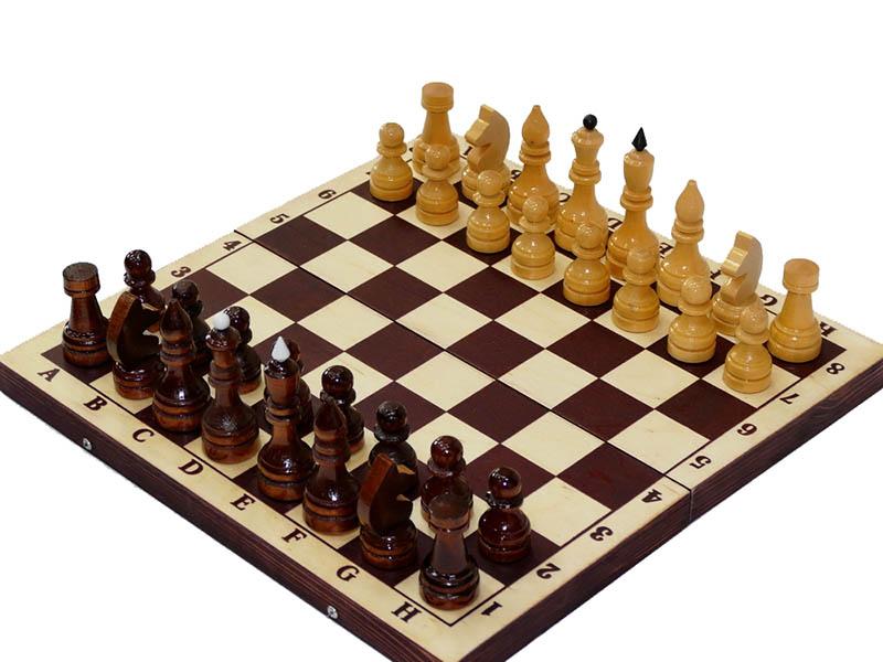 Игра Орловская Ладья Шахматы турнирные Е-7