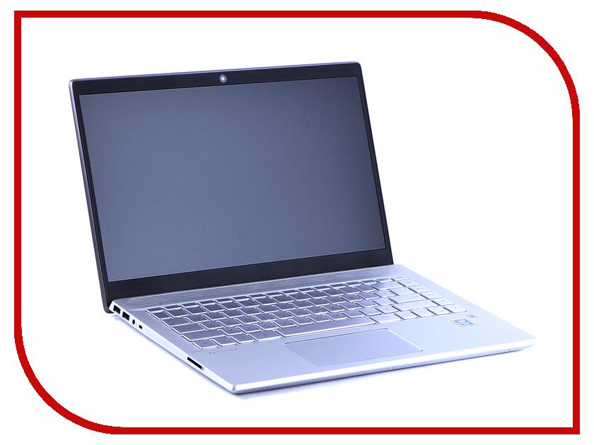 Ноутбук HP Pavilion 14-ce0004ur Silver 4GW42EA (Intel Pentium 4415U 2.3 GHz/4096Mb/1000Gb/Intel HD Graphics/Wi-Fi/Bluetooth/Cam/14.0/1920x1080/Windows 10 Home 64-bit)