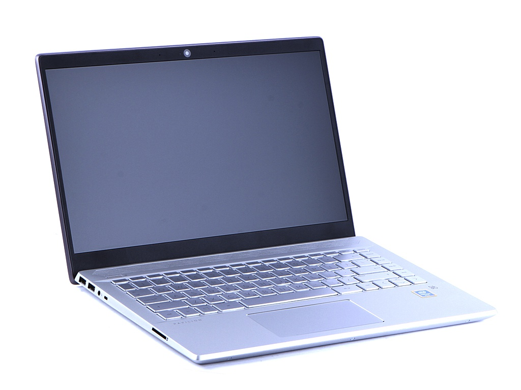 купить Ноутбук HP Pavilion 14-ce0004ur Silver 4GW42EA (Intel Pentium 4415U 2.3 GHz/4096Mb/1000Gb/Intel HD Graphics/Wi-Fi/Bluetooth/Cam/14.0/1920x1080/Windows 10 Home 64-bit) по цене 31493 рублей