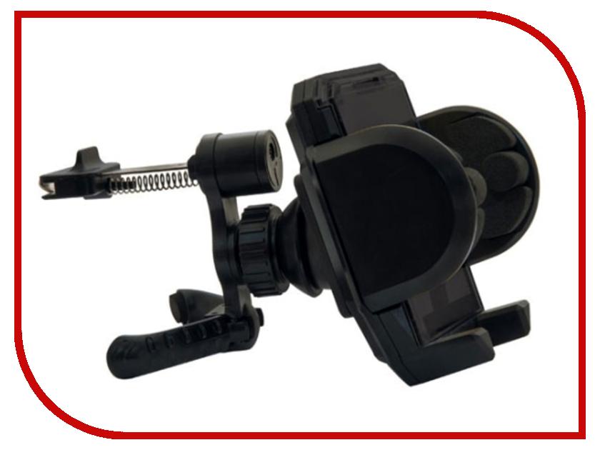 Держатель Ritmix RCH-001V rainford rch 2511 black