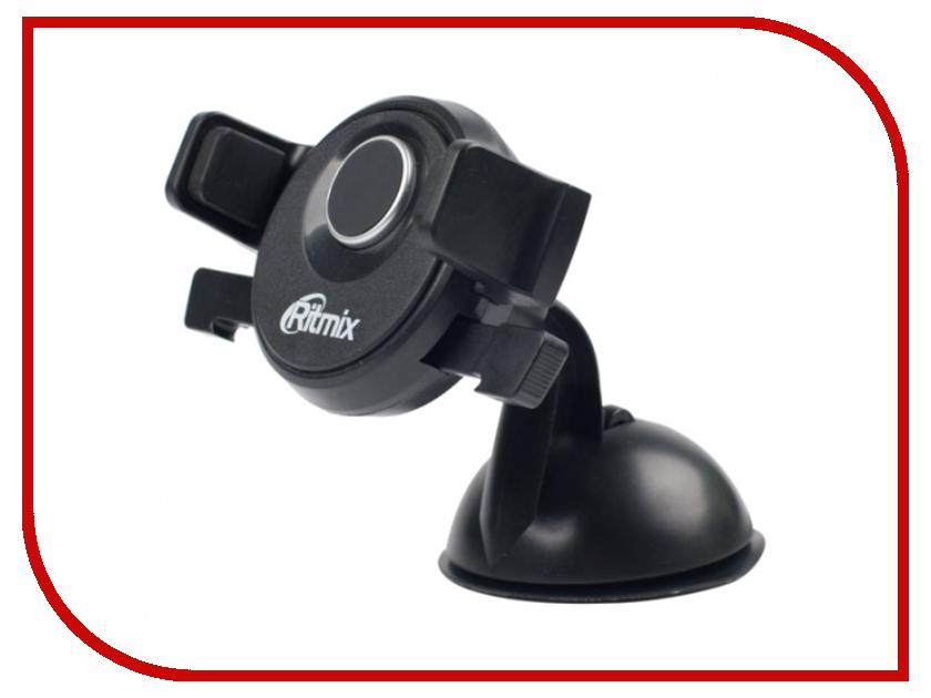 Держатель Ritmix RCH-011W rainford rch 2511 black