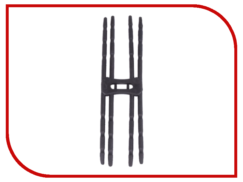 Крепление на вентиляционную решетку Ritmix RCH-002 Spyder ароматизатор aroma wind 002 a