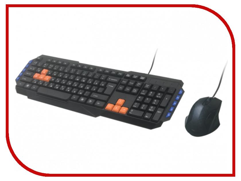 Набор Ritmix RKC-055 ritmix rkc 001 клавиатура мышь