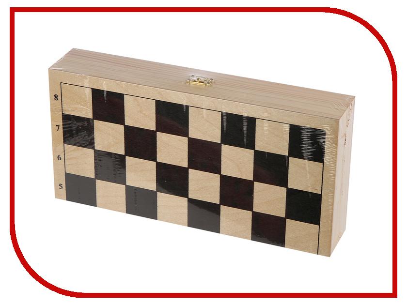 Игра ОФ Игрушки 3 в 1 Шашки, шахматы, нарды ОФ8 / 047-11 bmw серии детские игрушки автомобиля детские игрушки