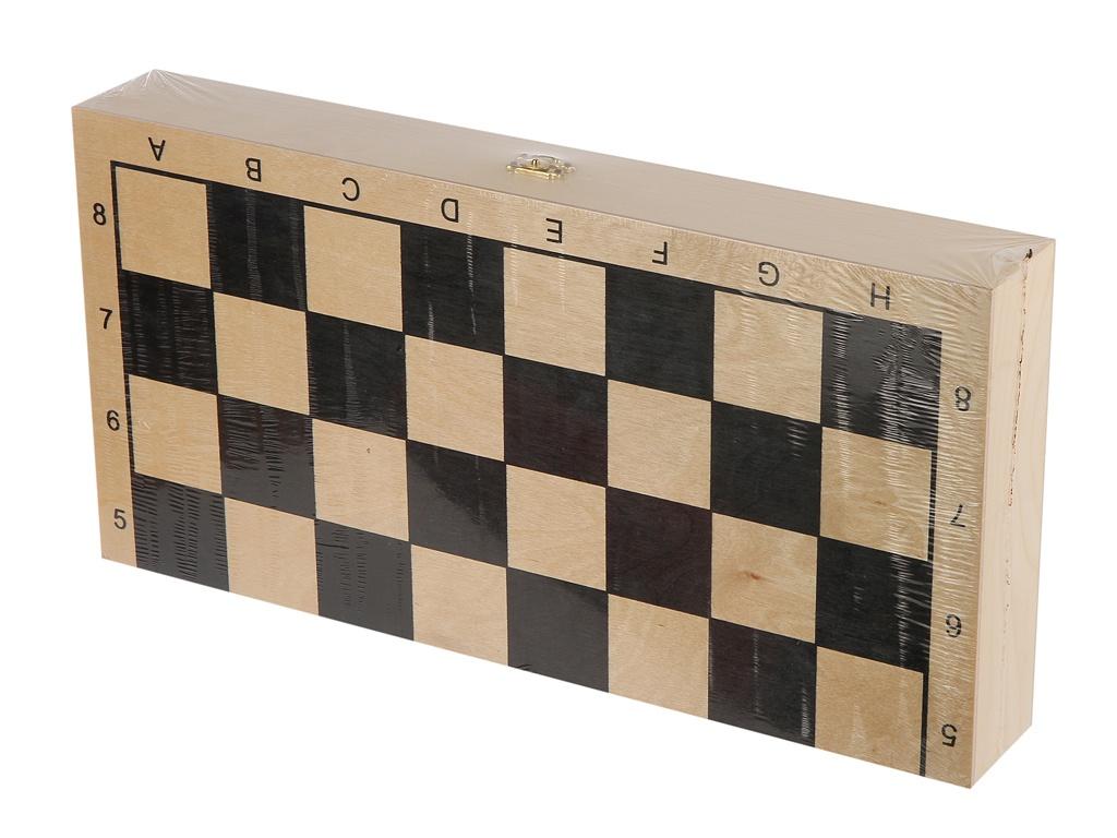 Игра ОФ Игрушки Шахматы Гроссмейстерские ОФ10 / 010-07