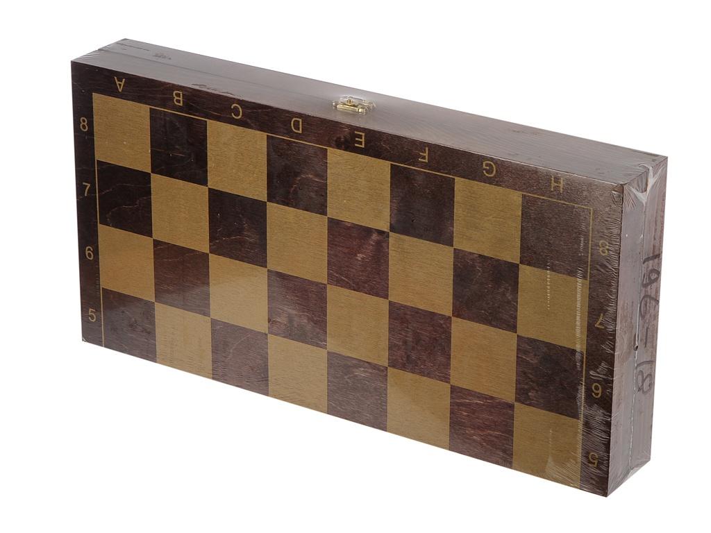 Игра ОФ Игрушки Шахматы Гроссмейстерские ОФ11 / 196-18