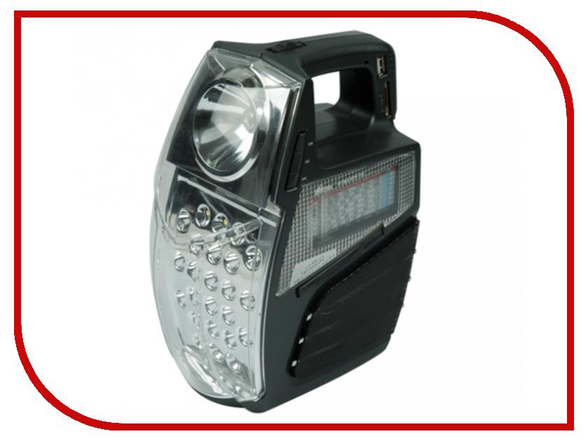 Радиоприемник Ritmix RPR-555 Black ritmix rpr 215 gray радиоприемник