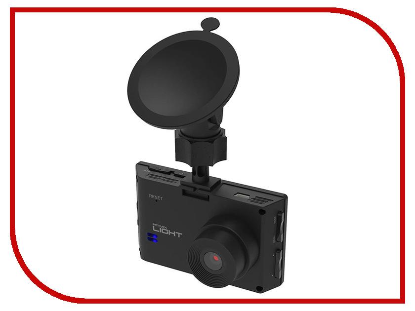Видеорегистратор Ritmix AVR-524 Black ritmix rh 524 black