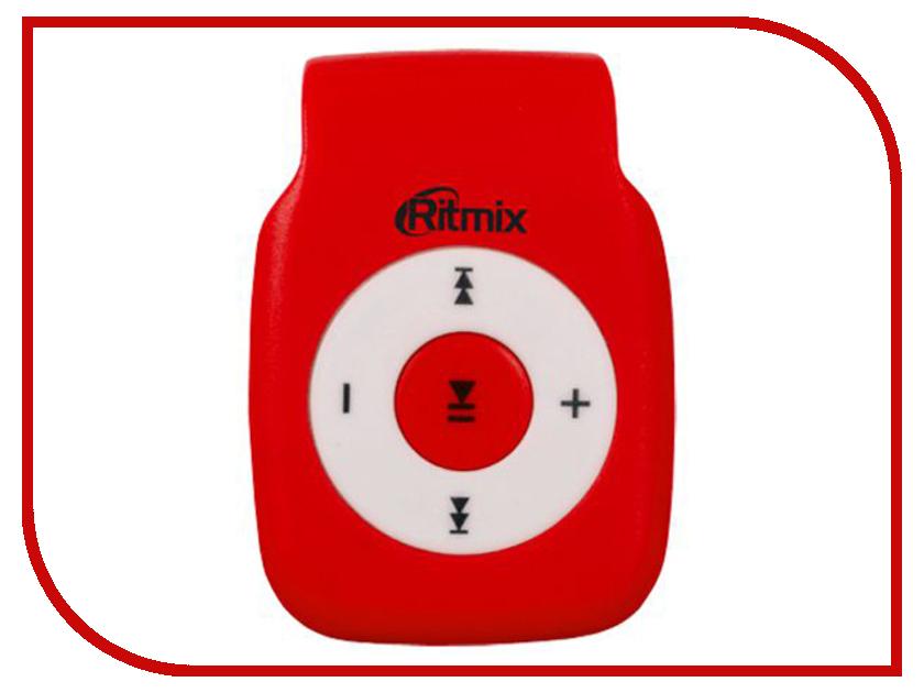 Плеер Ritmix RF-1015 Red смеситель juguni jgn0423 0402 741