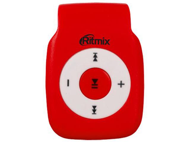 Плеер Ritmix RF-1015 Red ritmix rf 1015 красный