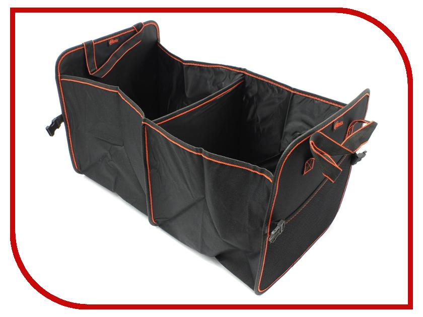 Органайзер Ritmix 33x58x30cm RAO-1647 органайзер в багажник ritmix rao 1382 черный красный настил 170x155см упак 1шт