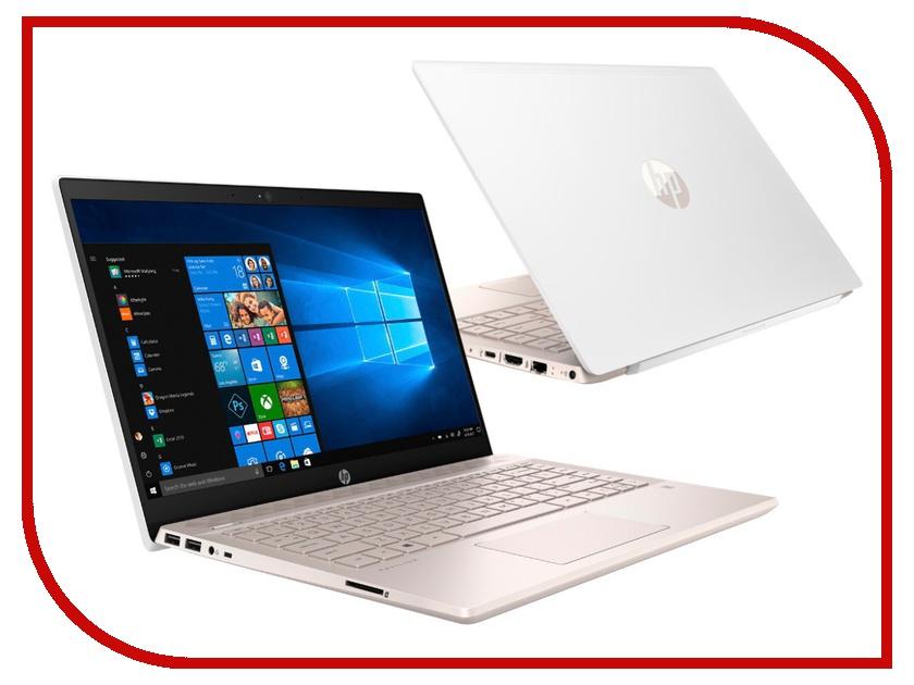 Ноутбук HP Pavilion 14-ce0011ur Rose Gold 4HC10EA (Intel Core i5-8250U 1.6 GHz/4096Mb/1000Gb/nVidia GeForce MX130 2048Mb/Wi-Fi/Bluetooth/Cam/14.0/1920x1080/Windows 10 Home 64-bit) моноблок asus vivo aio v241icgk ba111t black 90pt01w1 m09240 intel core i5 8250u 1 6 ghz 4096mb 1000gb nvidia geforce gt 930mx 2048mb wi fi bluetooth cam 23 8 1920x1080 windows 10 home 64 bit