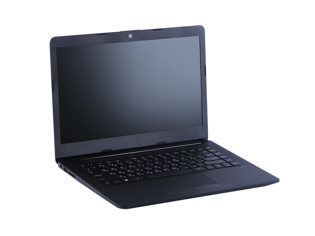 Ноутбук HP 14-cm0005ur Black 4JT82EA (AMD A9-9425 3.1 GHz/8192Mb/1000Gb+128Gb SSD/AMD Radeon R5/Wi-Fi/Bluetooth/Cam/14.0/1366x768/Windows 10 Home 64-bit) цены онлайн