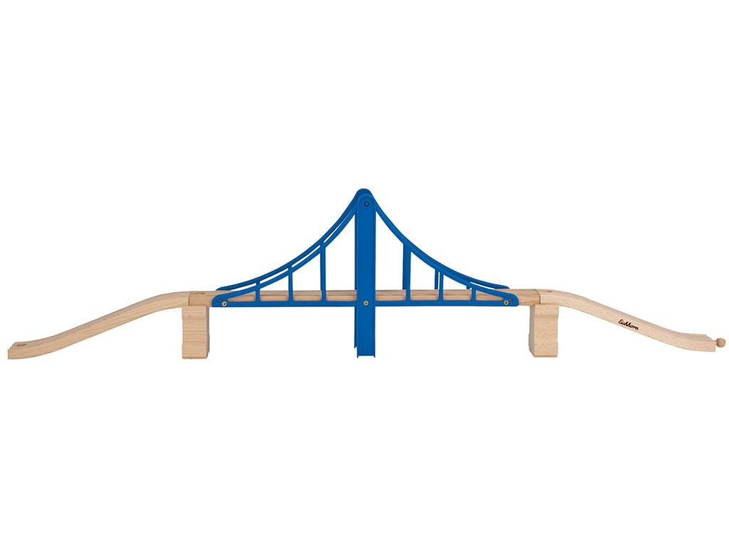 Игрушка Eichhorn Висячий мост 100001509 eichhorn 170 дет