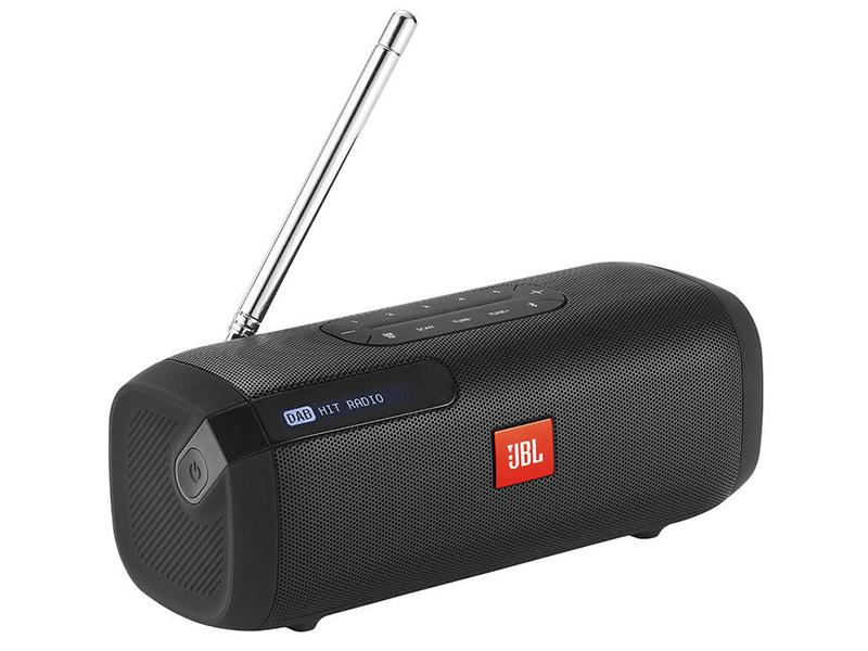 Радиоприемник JBL Tuner FM Black