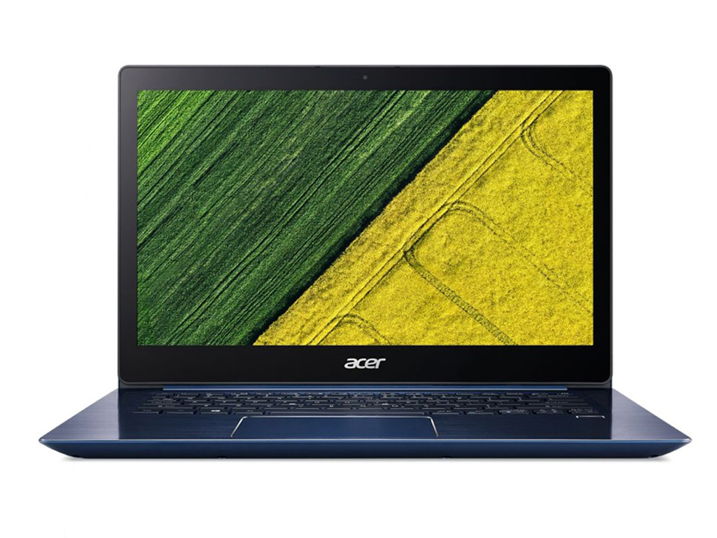 Ноутбук Acer Swift SF314-54-39E1 NX.GYGER.009 Blue (Intel Core i3-8130U 2.2 GHz/8192Mb/128Gb SSD/No ODD/Intel HD Graphics/Wi-Fi/Cam/14.0/1920x1080/Windows 10 64-bit) цена
