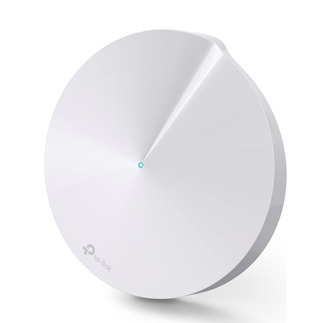 Wi-Fi роутер TP-LINK Deco M5 3-pack