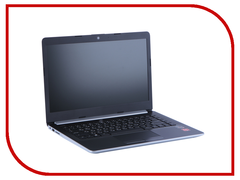 Ноутбук HP 14-cm0010ur Silver 4KH35EA (AMD Ryzen 3 2200U 2.5 GHz/8192Mb/1000Gb+128Gb SSD/AMD Radeon Vega 3/Wi-Fi/Bluetooth/Cam/14.0/1366x768/Windows 10 Home 64-bit) ноутбук hp probook 645 g3 1ah57aw amd a10 pro 8730b 2 4 ghz 8192mb 500gb dvd rw amd radeon r5 wi fi bluetooth cam 14 1366x768 windows 10 pro 64 bit