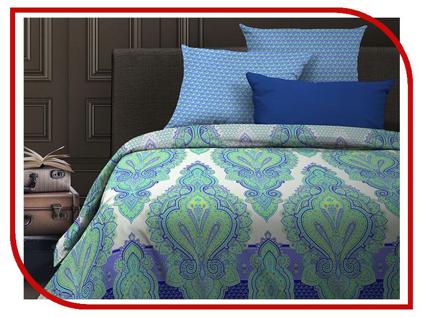 Постельное белье Wenge Sultan 11608-1/11609-1 Комплект 2 спальный Бязь 513374