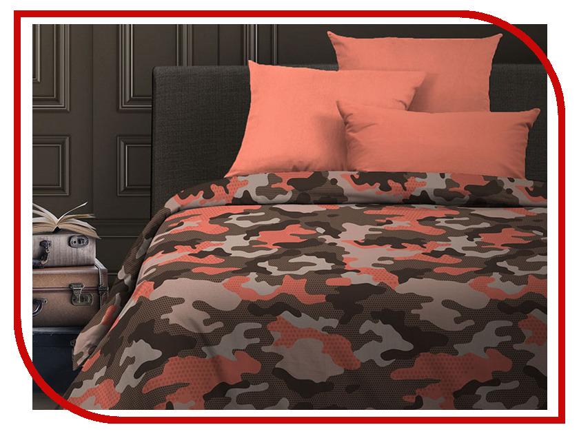 Купить Постельное белье Wenge Military 15835-1/15218-86 Комплект 2 спальный Бязь 513378