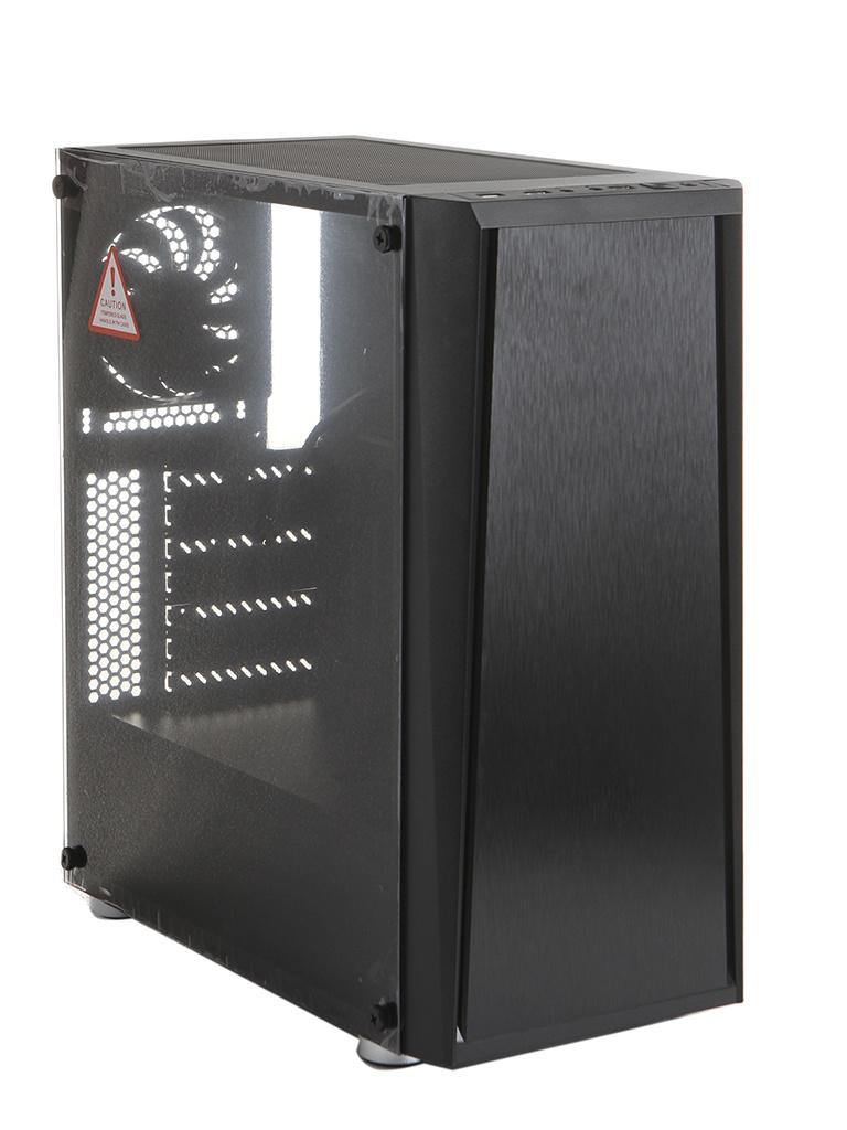 Корпус Cougar MX340 без БП Black 385WMW0.0001
