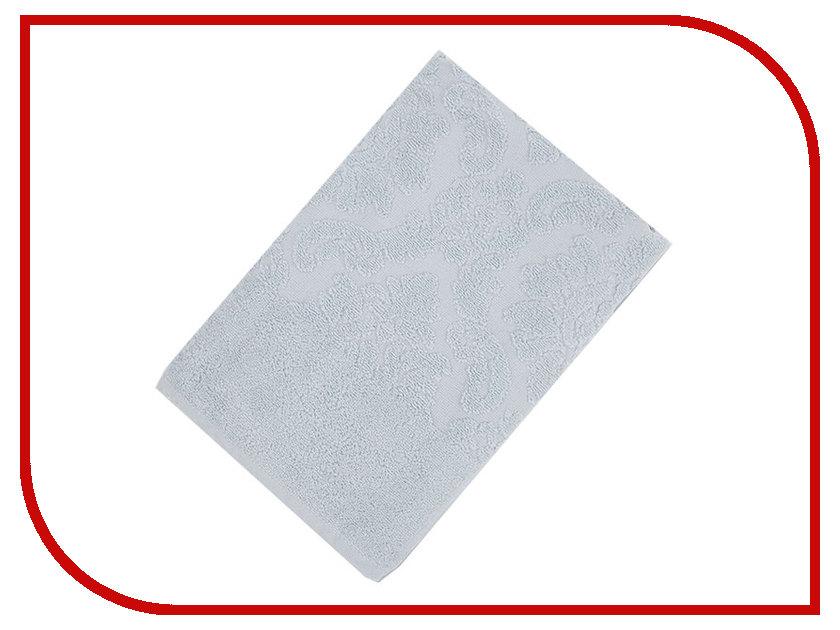 Полотенце Романтика Валенсия 70x140cm Grey 514207 полотенце для рук bedminster medallion flint grey 974549