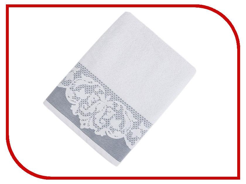 Полотенце Романтика Габриэль 70x140cm White 514213 максим якубовски откровения романтика эротомана