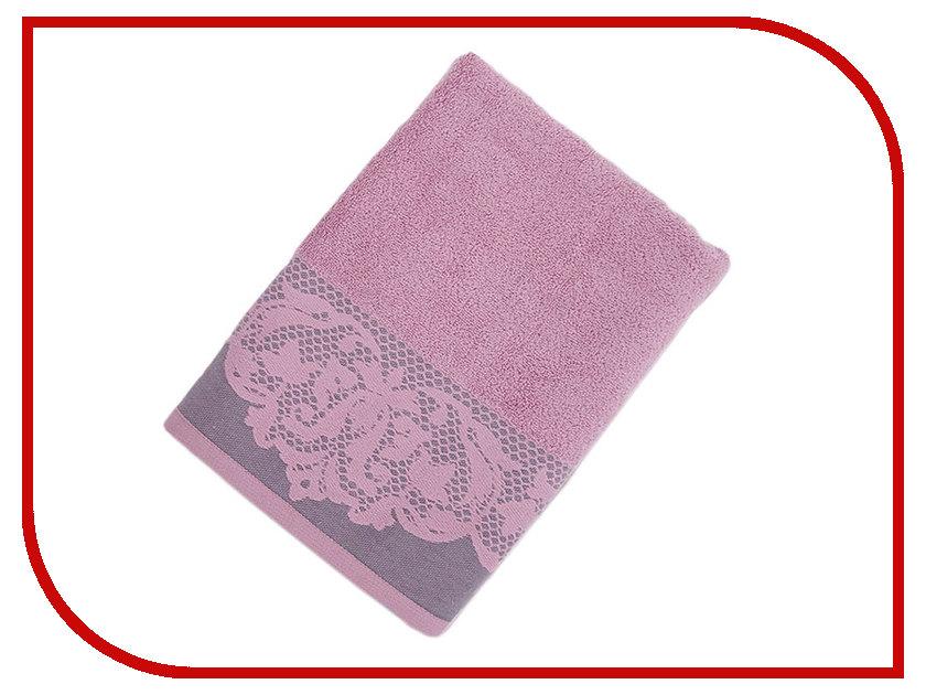 Полотенце Романтика Габриэль 70x140cm Pink 514255 полотенце na 2015 70x140cm hous
